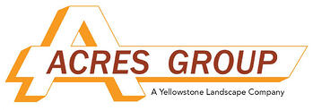 Acres Group logo w YL tag