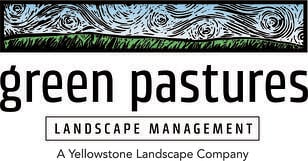 green pastures logo with yl tag