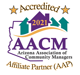 2021 AACM Accredited Affiliate Partner Logo