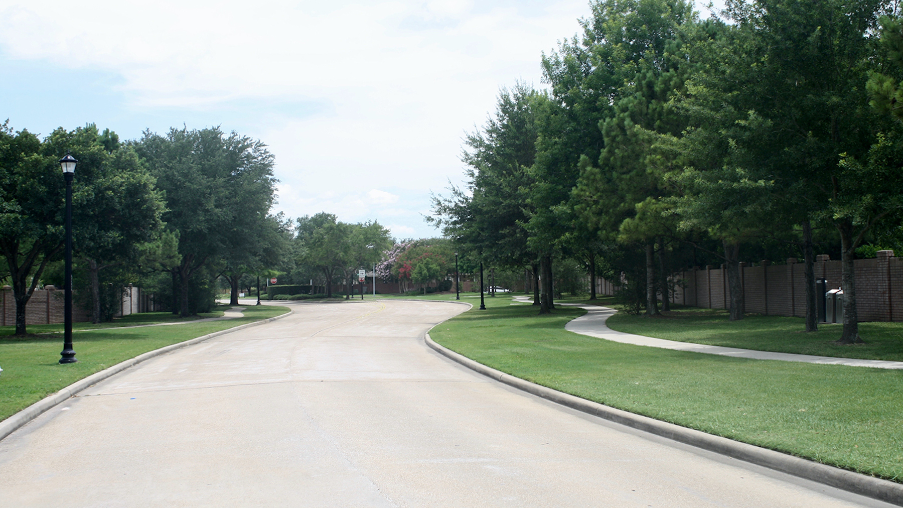 Cinco Ranch Houston, TX Landscaping