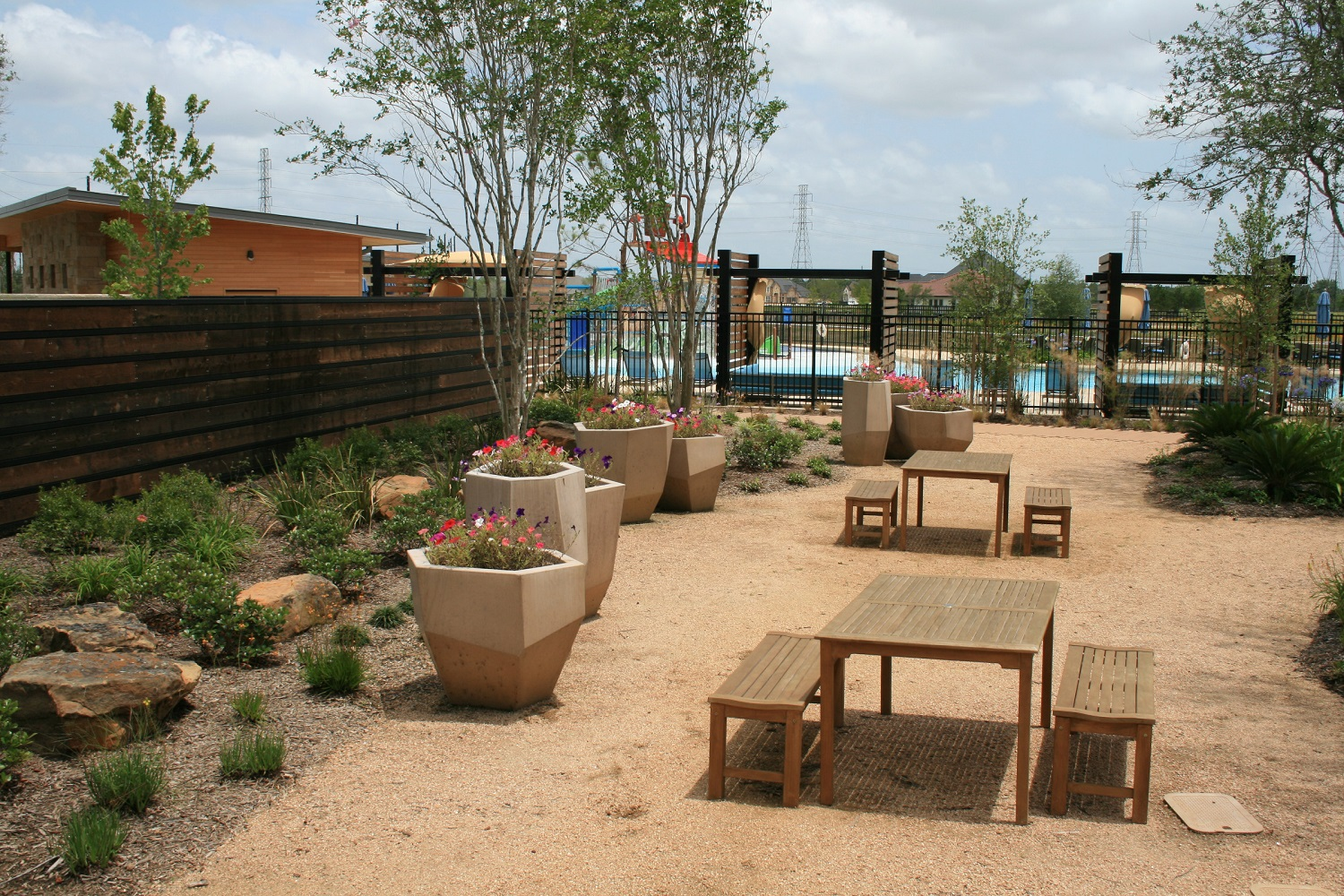 xeriscaping sustainable landscaping
