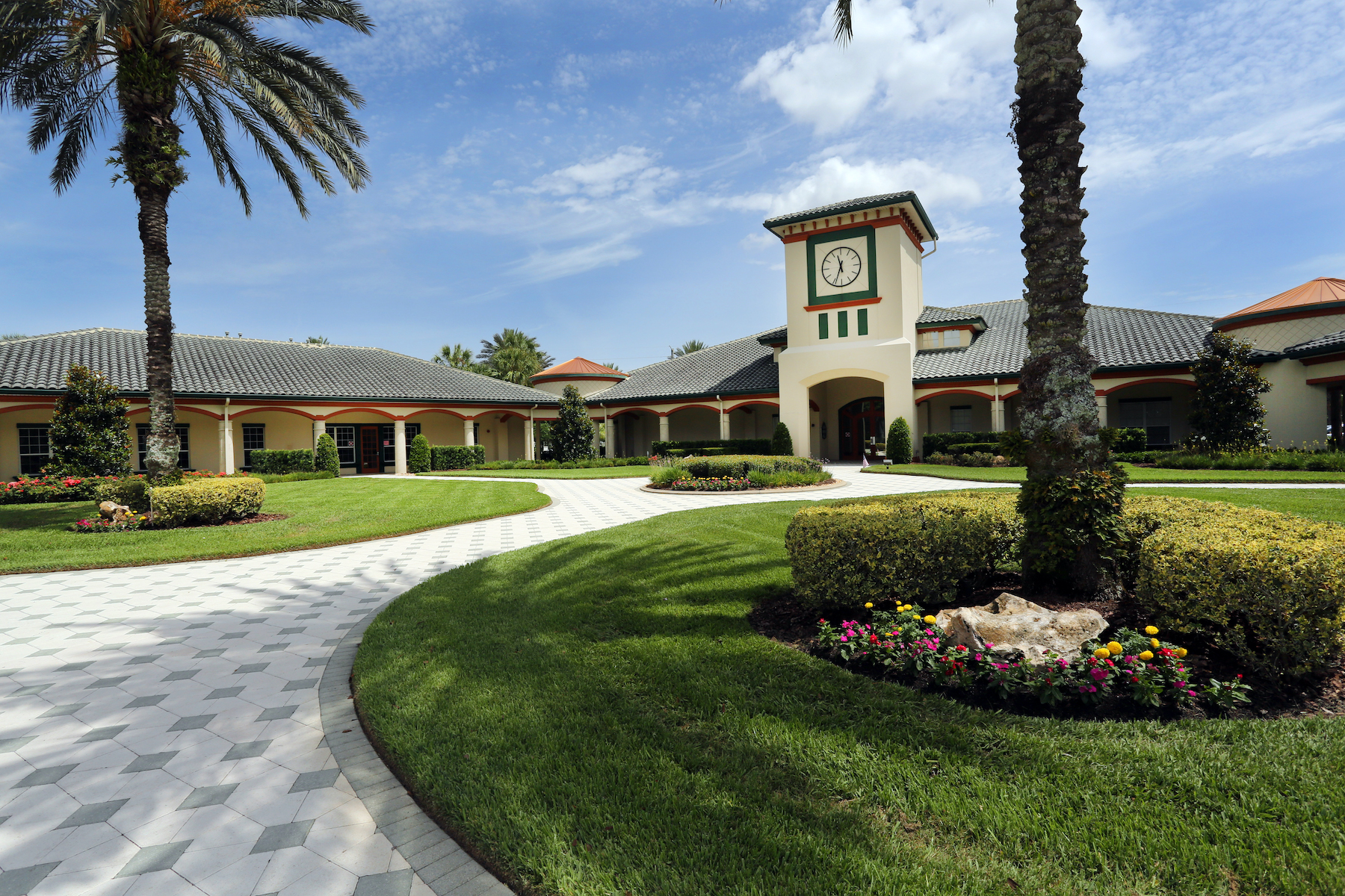 Property enhancements for your HOA or business